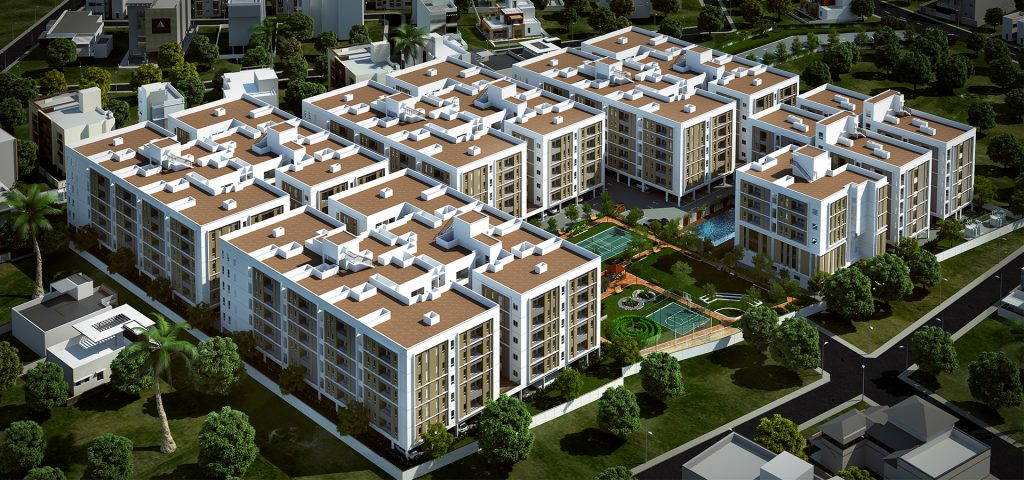 Investing in Pallavaram is going to be profitable - Here's why