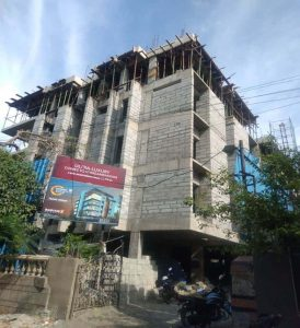 Radiance Maraikayar Manor May 2020